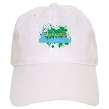 Manhattan Baseball Cap