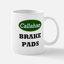 Callahan's Mug