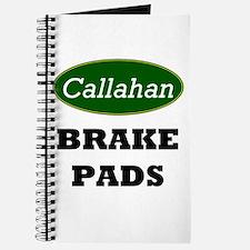 Callahan's Journal