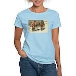Irish Christmas Women's Light T-Shirt