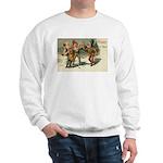Irish Christmas Sweatshirt