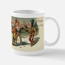 Irish Christmas Mug
