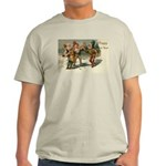 Irish Christmas Light T-Shirt