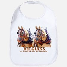 Strong Beautiful Belgians! Bib