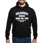 Wilkinson Hoodie (dark)