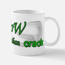 Cute Wow addict Mug