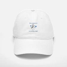 Costumer Sewing Baseball Baseball Cap