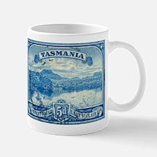 Tasmania Lake St Clair Mug