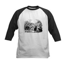 Cat Orchestra Tee