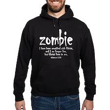 "New Generation ""Zombie"" Hoodie"