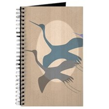Whooping Crane Journal