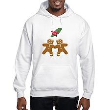 Gingerbread Men Hoodie