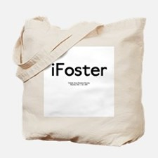 Ifoster Tote Bag