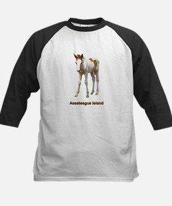 Assateague Island Foal Tee