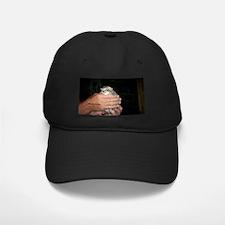 Purrfection Baseball Hat