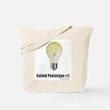 Prototype #1 Tote Bag