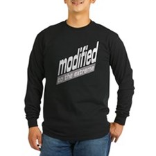 Modified To The Extreme T