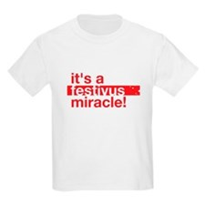 festivus miracle b T-Shirt
