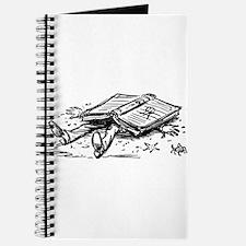 Flat Book Society Journal