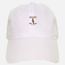 PIT BULL Baseball Baseball Cap