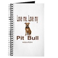 PIT BULL Journal
