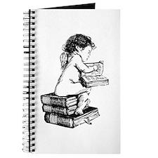 Cherub on Books Journal