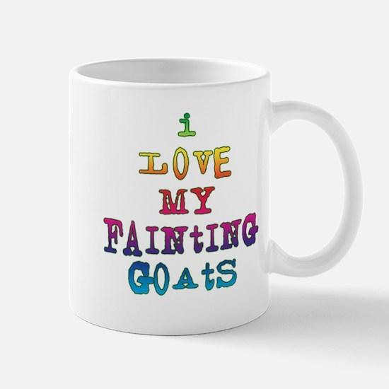 Fainting Mug