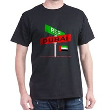 REP DUBAI T-Shirt