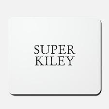 Super Kiley Mousepad