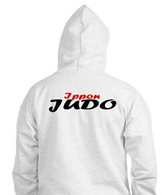 Ippon Throw Jumper Hoody