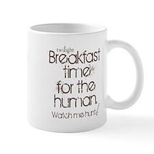 BreakfastTime Mugs