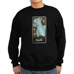 Pit Power Sweatshirt (dark)