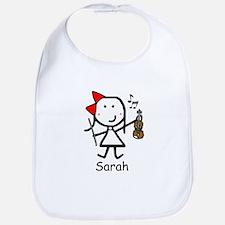Violin - Sarah Bib