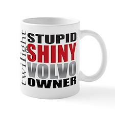 2-VolvoOwner Mugs