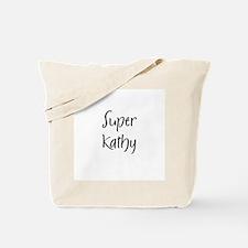 Super Kathy Tote Bag