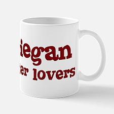 San Diegan Make Better Lovers Mug