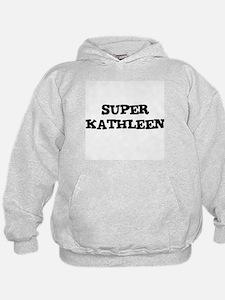 Super Kathleen Hoodie