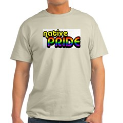 pride - youthful T-Shirt