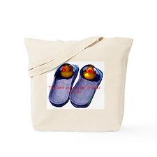 B1 Tote Bag