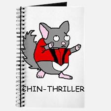 Unique Chinchilla Journal