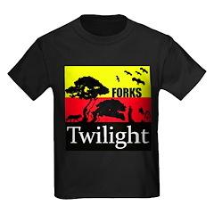 Forks, Twilight T
