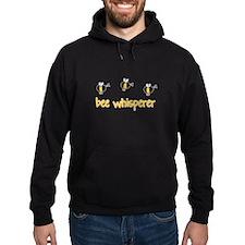 Bee whisperer Hoodie