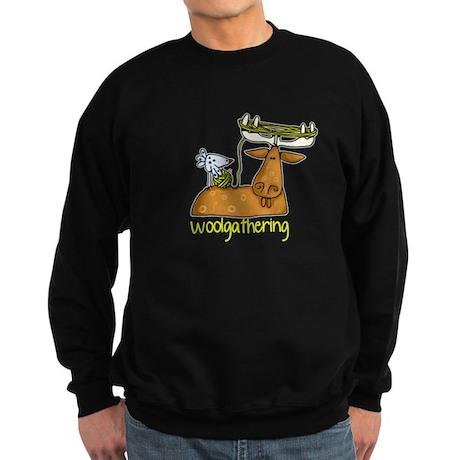 Woolgathering Sweatshirt (dark)