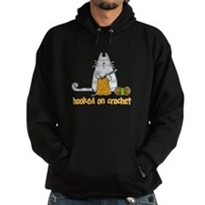 Cool Yarnaholic Hoodie