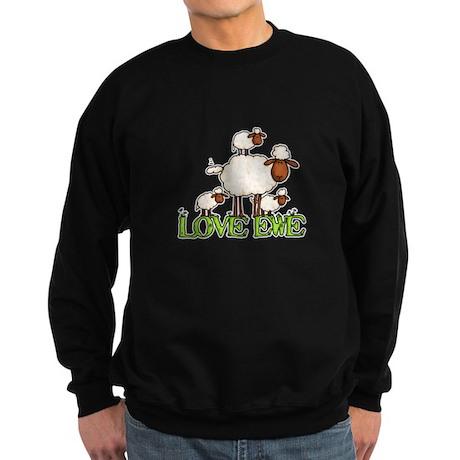 love ewe Sweatshirt (dark)