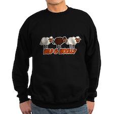 Wild and Woolly (trio) Sweatshirt