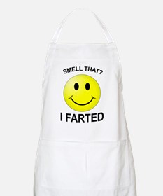 Smell That? BBQ Apron
