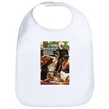 Antony and Cleopatra Bib