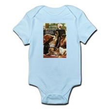 Antony and Cleopatra Infant Creeper