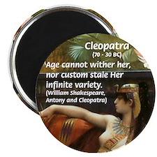Antony and Cleopatra Magnet